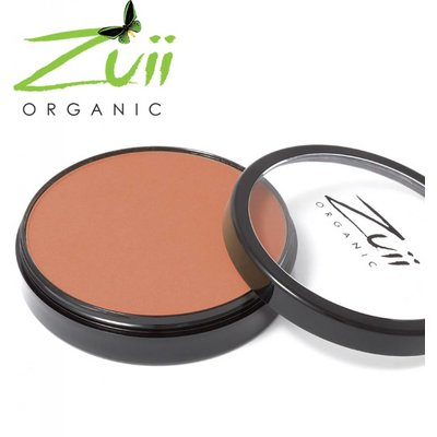 Zuii Organic Parfumvrije foundation Peanut
