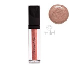 Mineralogie Lipgloss Faux Pas