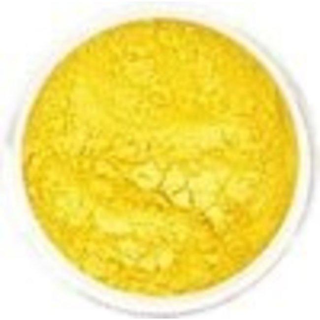 Pavèz Parfumvrije oogschaduw So Yellow