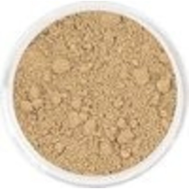 Pavèz Parfumvrije foundation Dark Sand