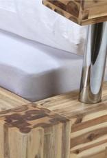 Massiv Holz Bett 180
