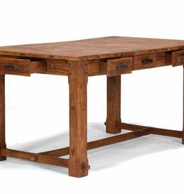 EssTisch Bauern Tisch rustikal