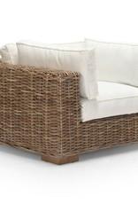 Rattan Sofa Liege Lounge