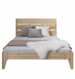 Holz Futonbett 140