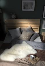 Holz Bett Futonbett 140