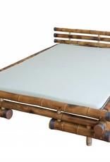 Bambus Bett 180 und  200