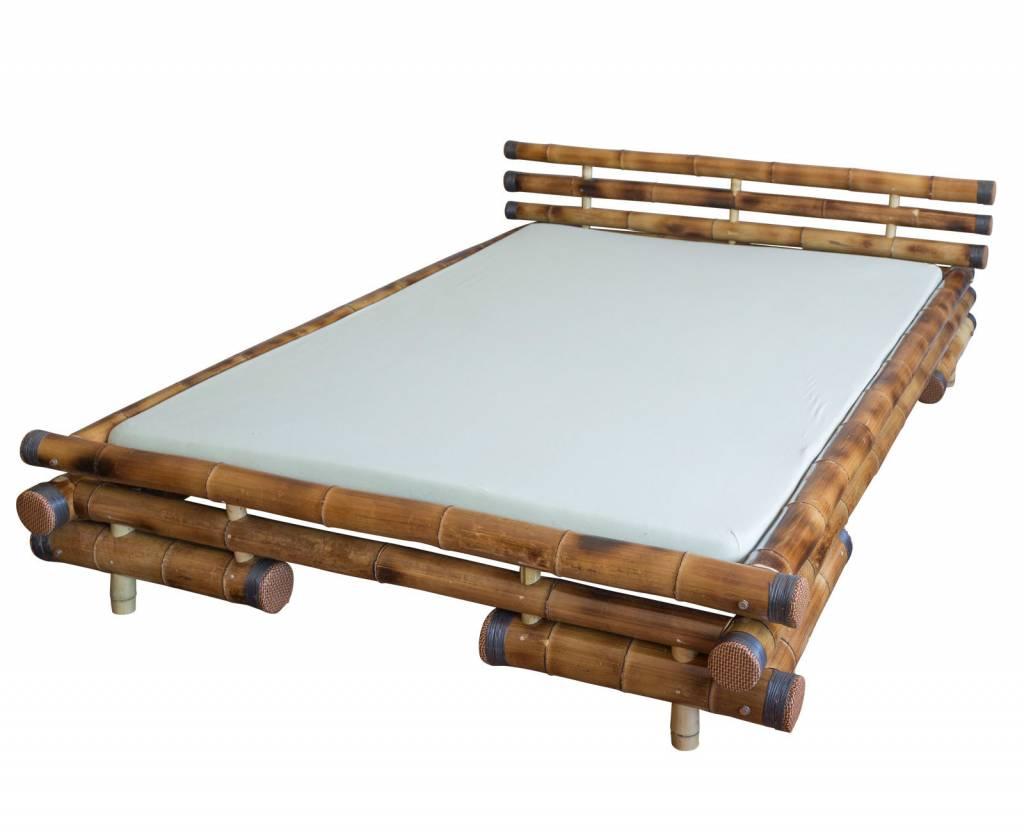 Bambus Bett 140 und 160