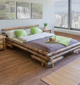Bambusbett 140 oder 160