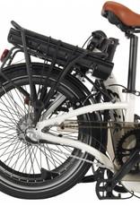 E Bike  Enik Easy Elektro Klapp Rad  Fahrrad  Pedelec