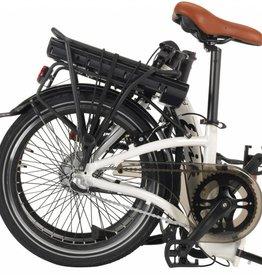E Bike  Pedelec Elektro Klapp  Fahrrad Enik Easy