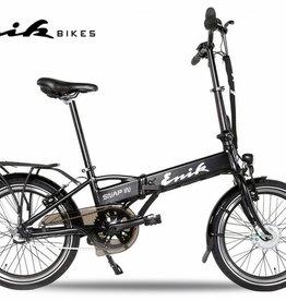 Enik E Bike ElektroKlapp  Fahrrad Enik Snapin
