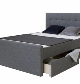 Doppel Bett Stauraumbett