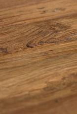 Couchtisch massiv Holz  Teak