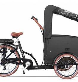 Elektro Lastenrad  E Lastenfahrrad Dreirad