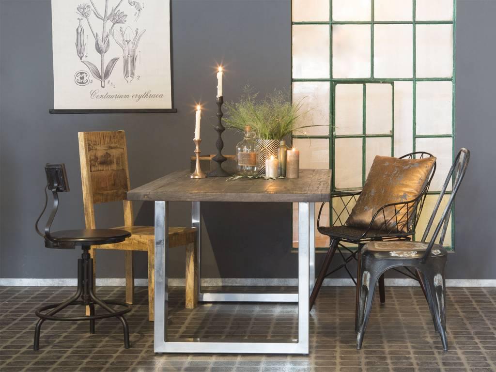 Altholz Tisch für Esszimmer oder Küchentisch