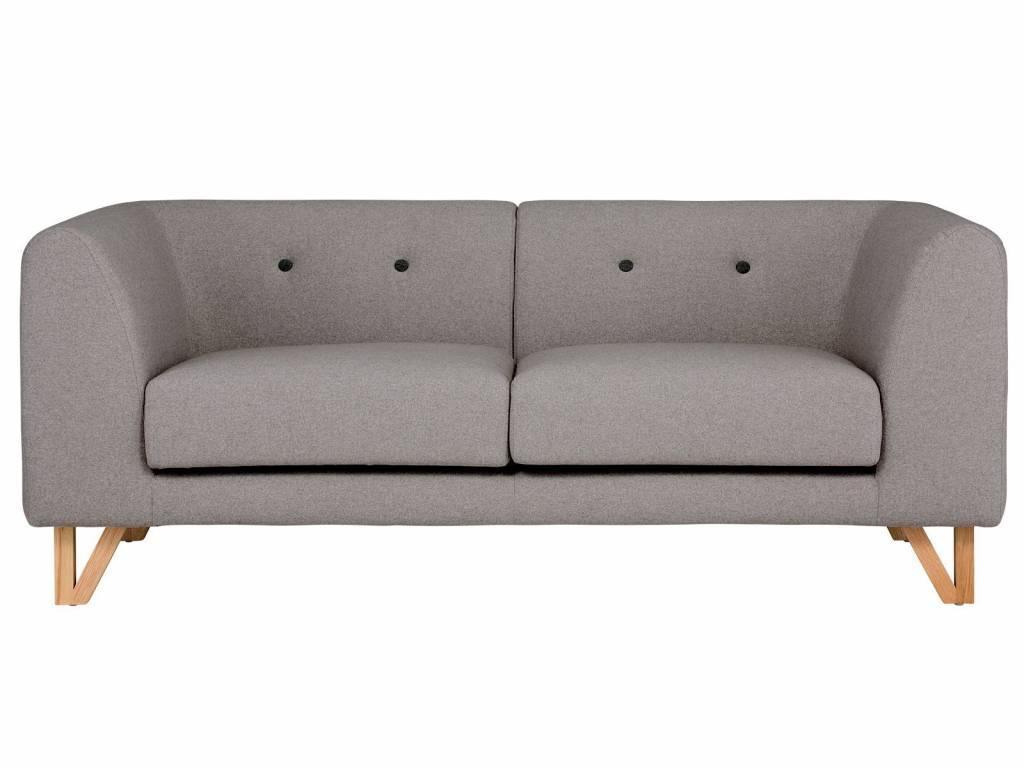 Sofa im Retro Design