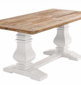 massiver Ess Tisch Holz Landhaus