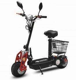 Elektro Roller E Scooter  Straßenzulassung