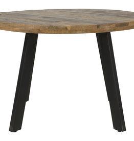 Tisch rund im Industrie Design