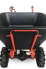 Elektro Mini Dumper E Schubkarre - Akku Motorschubbkarre