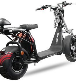 2-Sitzer Elektro Roller E Scooter 1500w