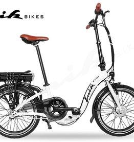 Enik E Bike  Pedelec Elektro Klapp  Fahrrad Enik Easy