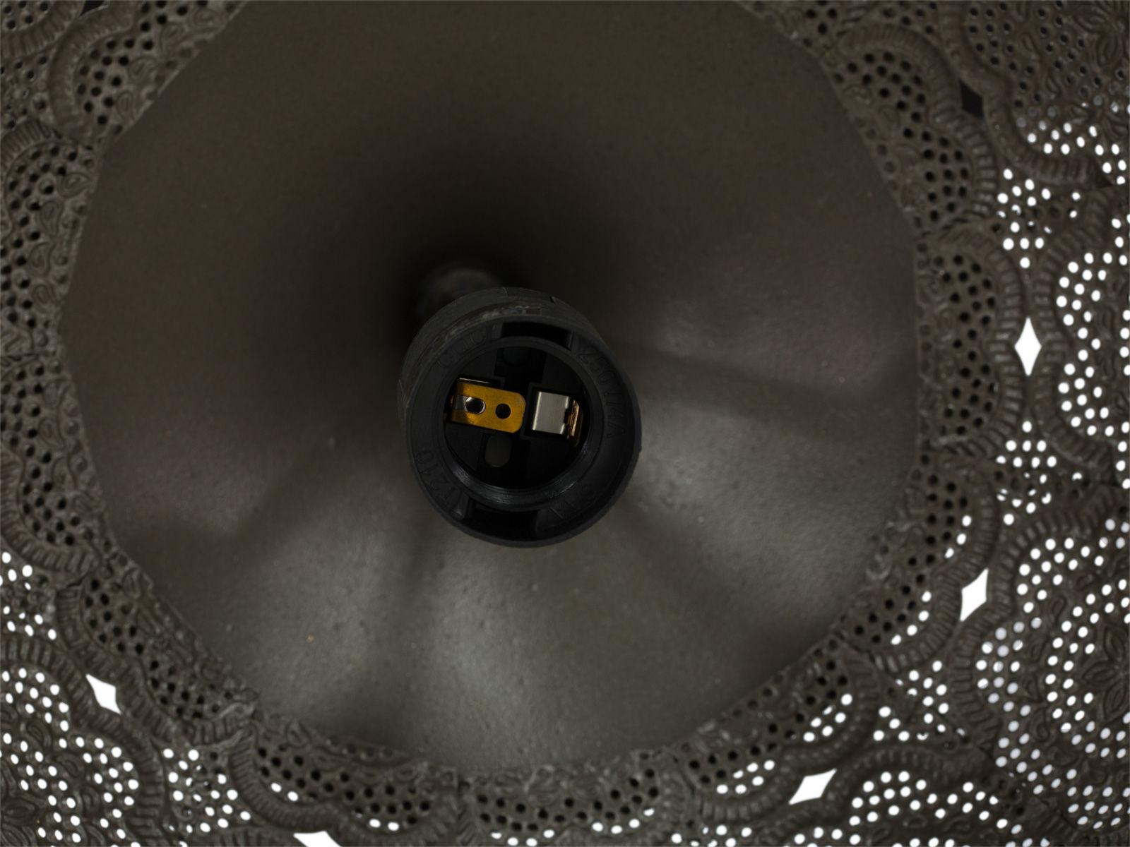 Industrie Lampe - Hängelampe im Industrial Look