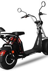 Elektro Scooter E Roller mit Straßenzulassung Cruzer