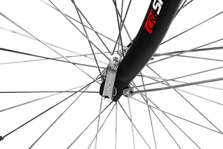 E Bike Elektro Fahrrad 28 zoll Pedelec