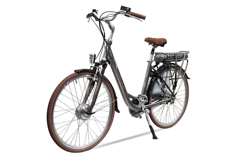 Velora E Bike Elektro Fahrrad 28 Zoll Pedelec