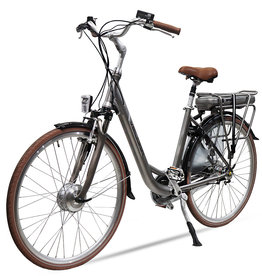 Velora E Bike Elektro Fahrrad 28 Zoll