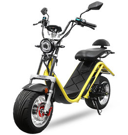 Elektro Scooter E Roller 2100w Straßenzulassung
