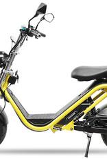 Nitro Elektro Scooter E Roller Mofa 2100w Straßenzulassung