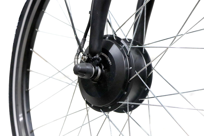 Ego    Pedelec-E-Bike-26-Zoll-7-Gang-ElektroFahrrad