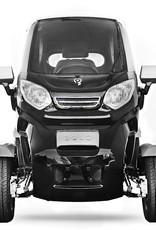 Kabinenroller Elektroauto Geco Beach 3000 V3 3kW inkl. Batterien Straßenzulassung