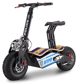 Elektro Roller E Scooter 810w Straßenzulassung
