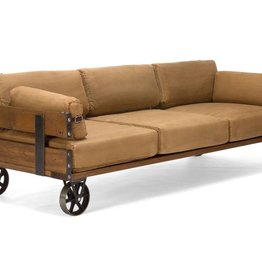 Sofa industrial Style - Industrie Design