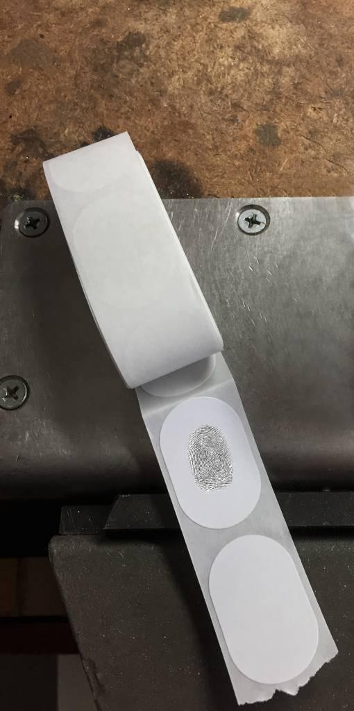 IVS 3.1  - AANVULSET Stickers-1