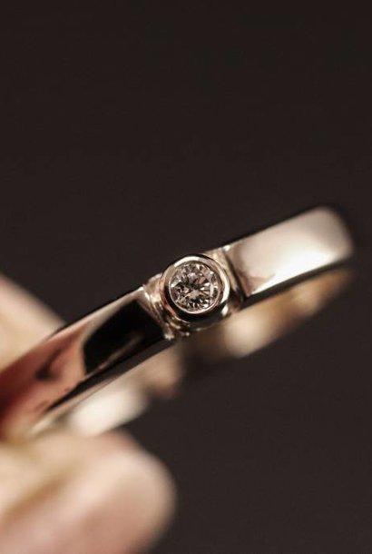 Ring GRIET, goud
