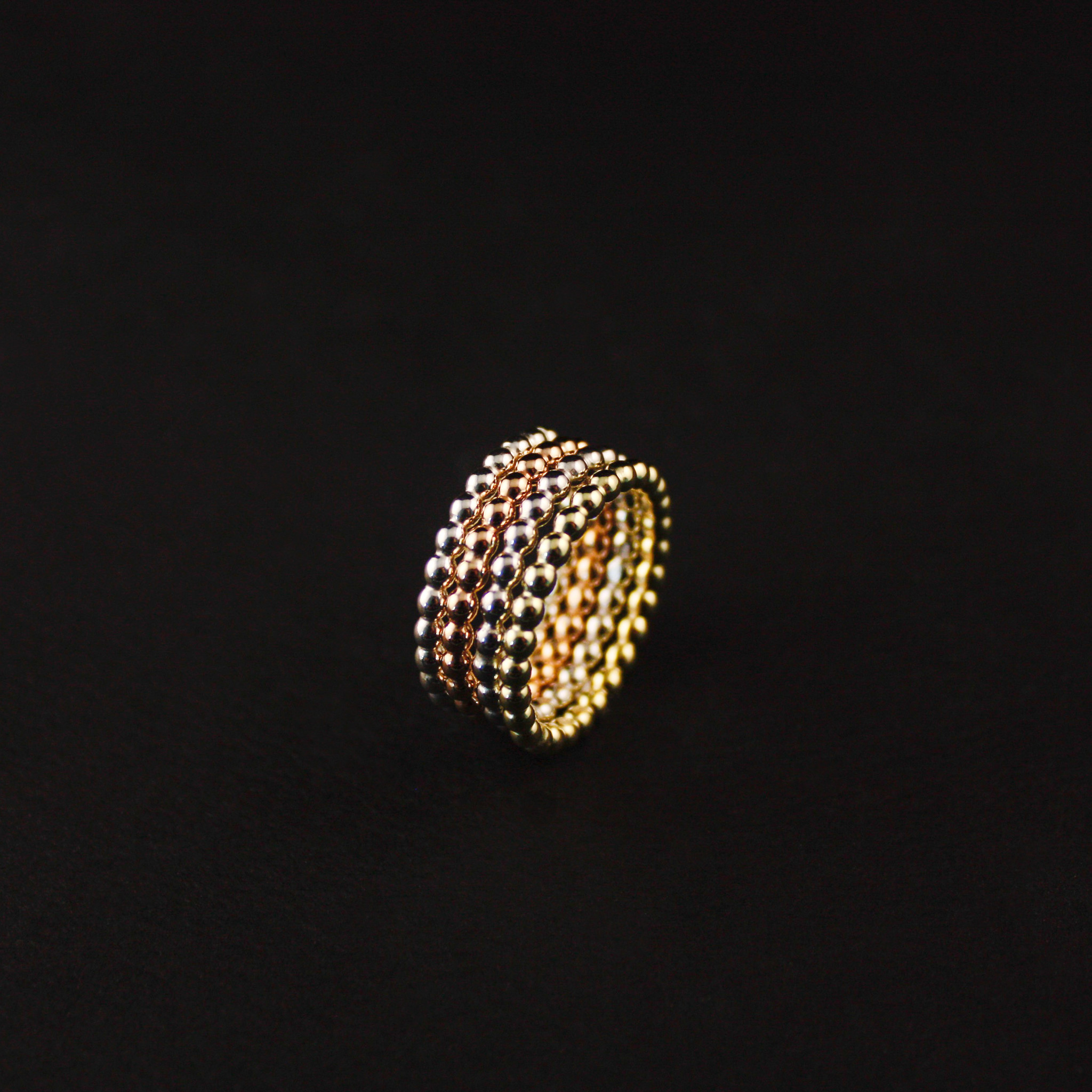 Ring MARGRIET, zilver-4