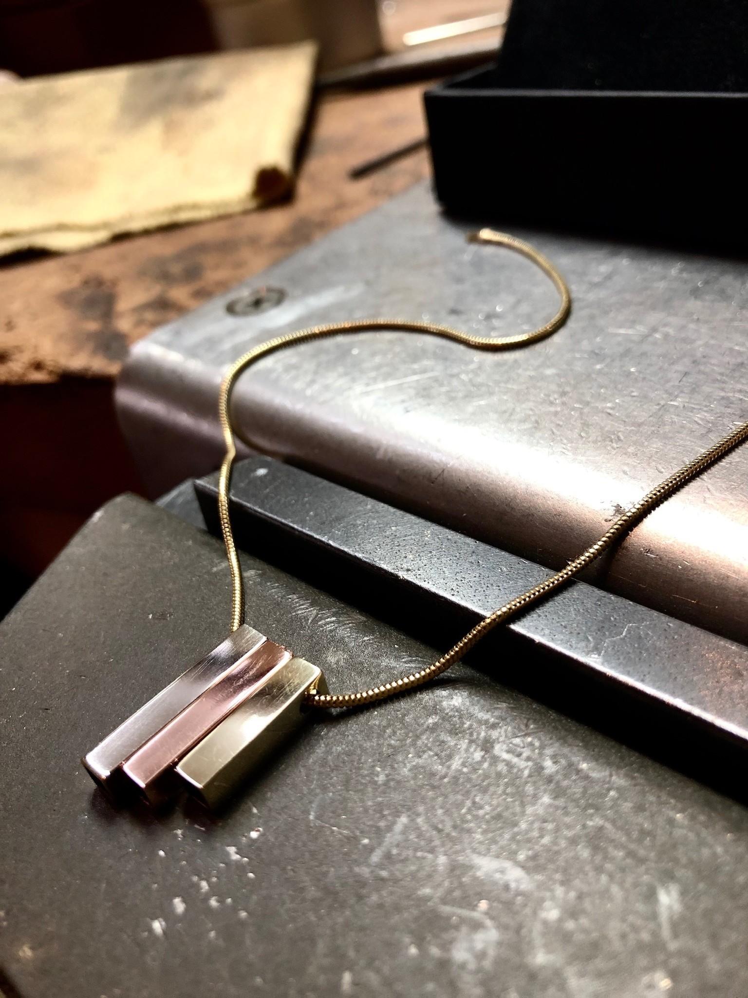 (As)Hanger VOORGOED - zilver-4