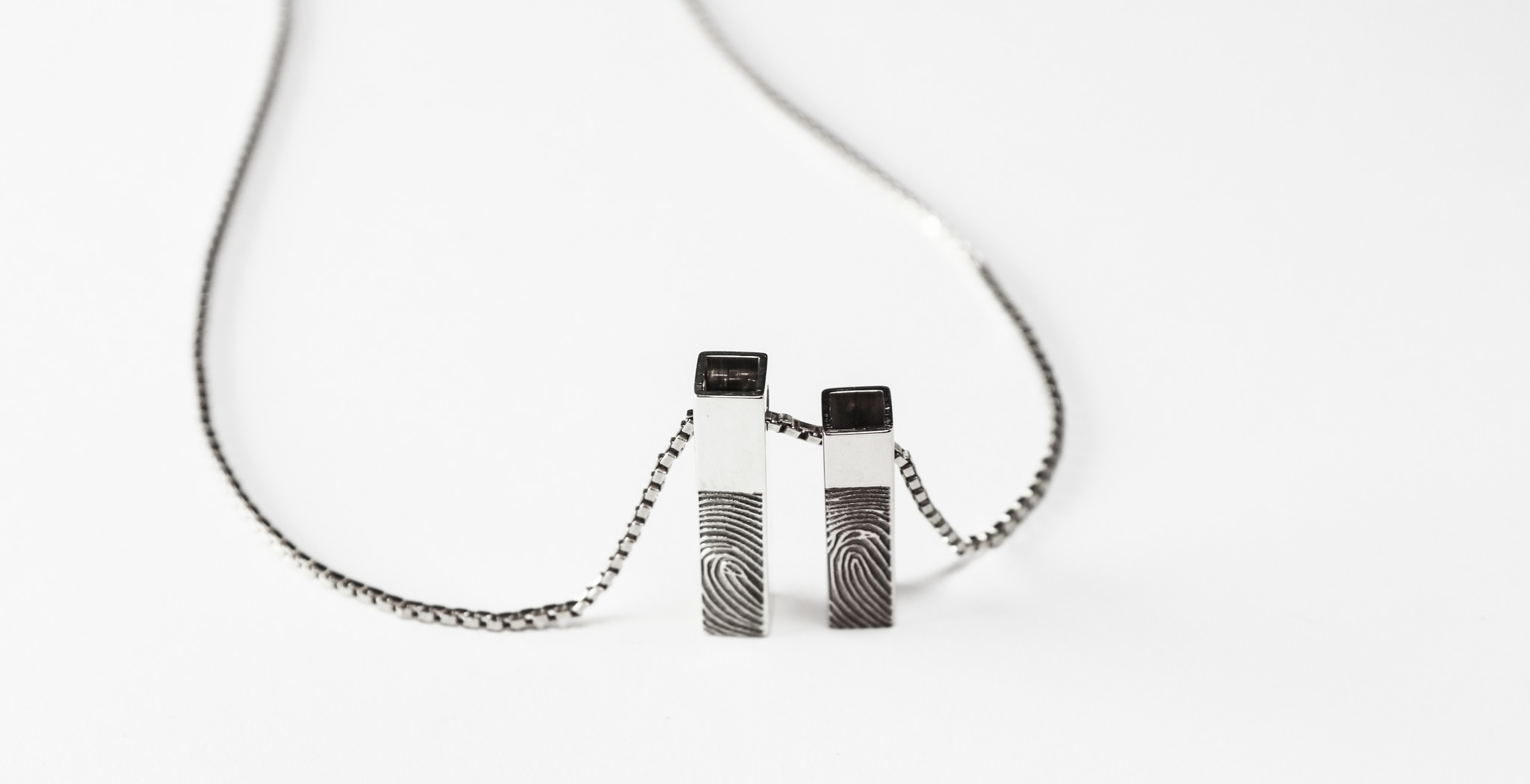 (As)Hanger VOORGOED - zilver-1