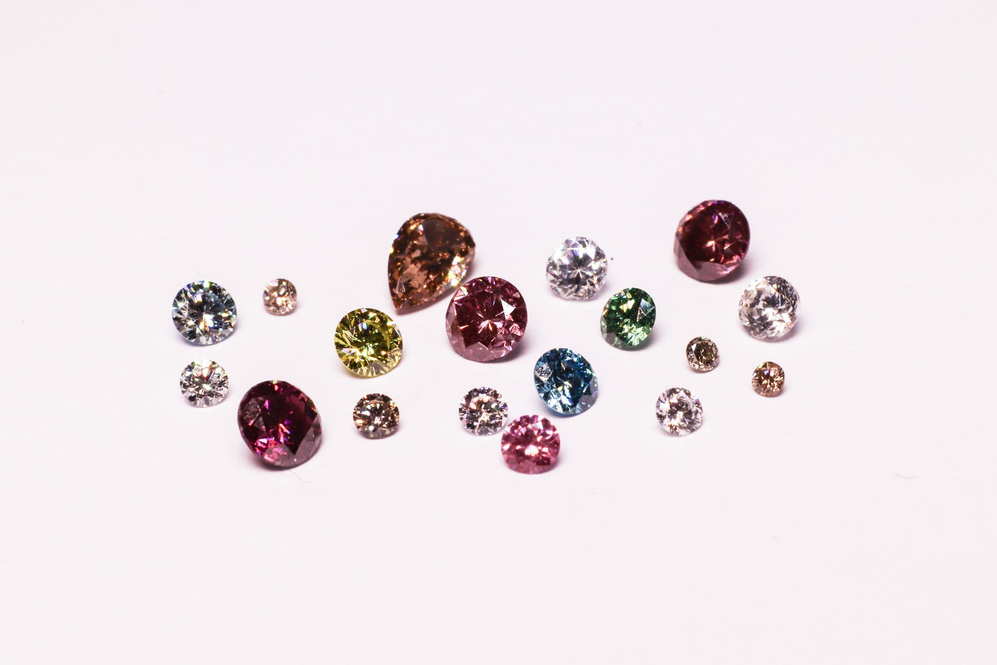 Ring STIJL, goud met  diamant-8