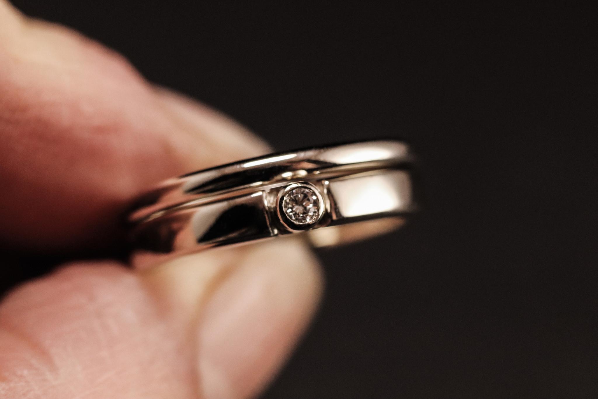 Ring GRIET, goud-2