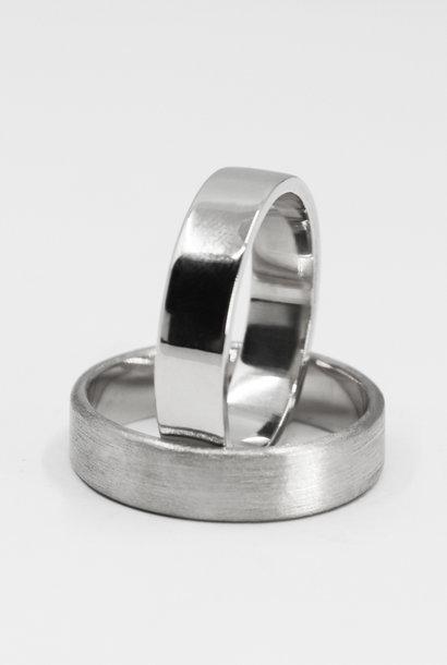 Ring VLAK, platina