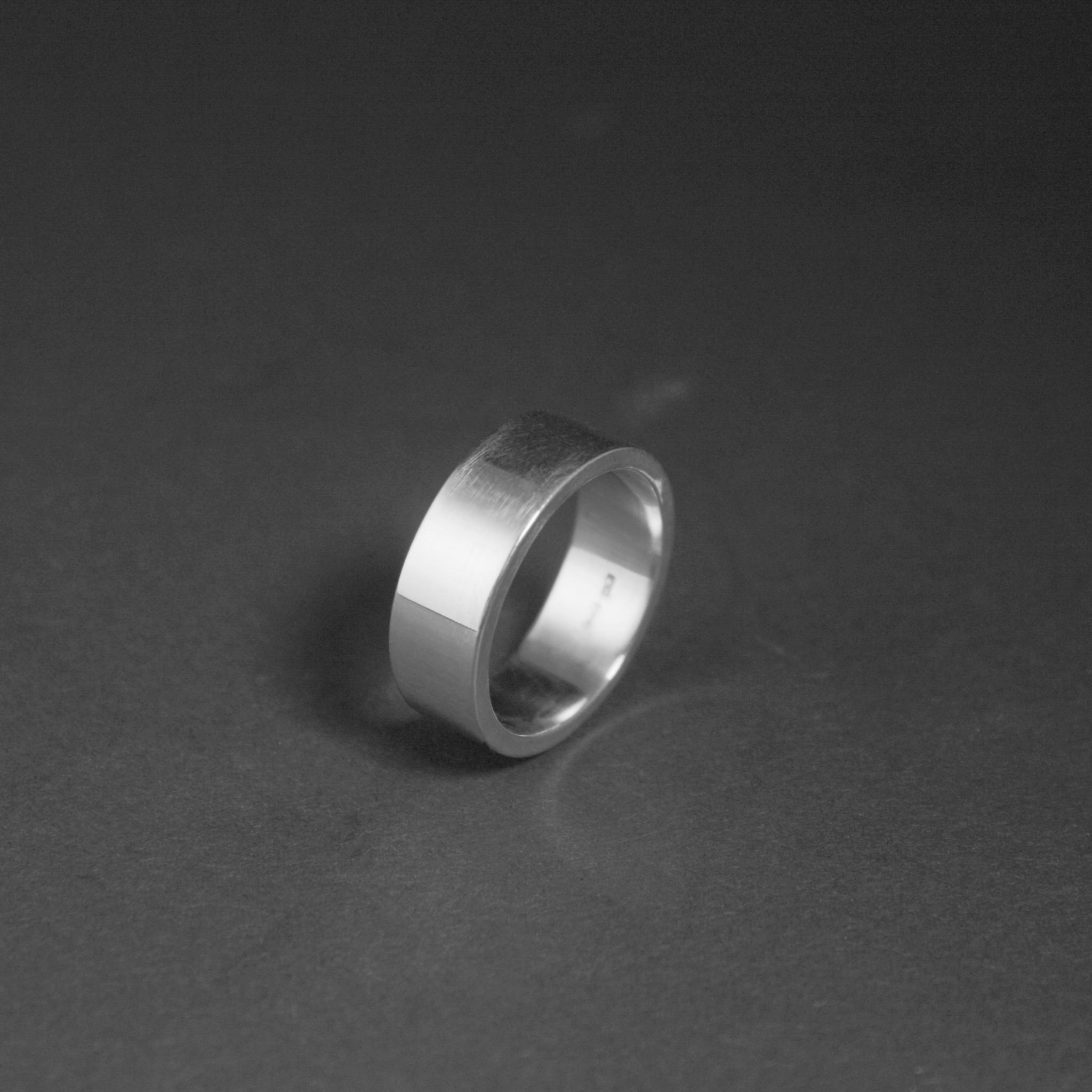 Ring VLAK, platina-3