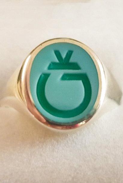 Ring  SEULA, goud