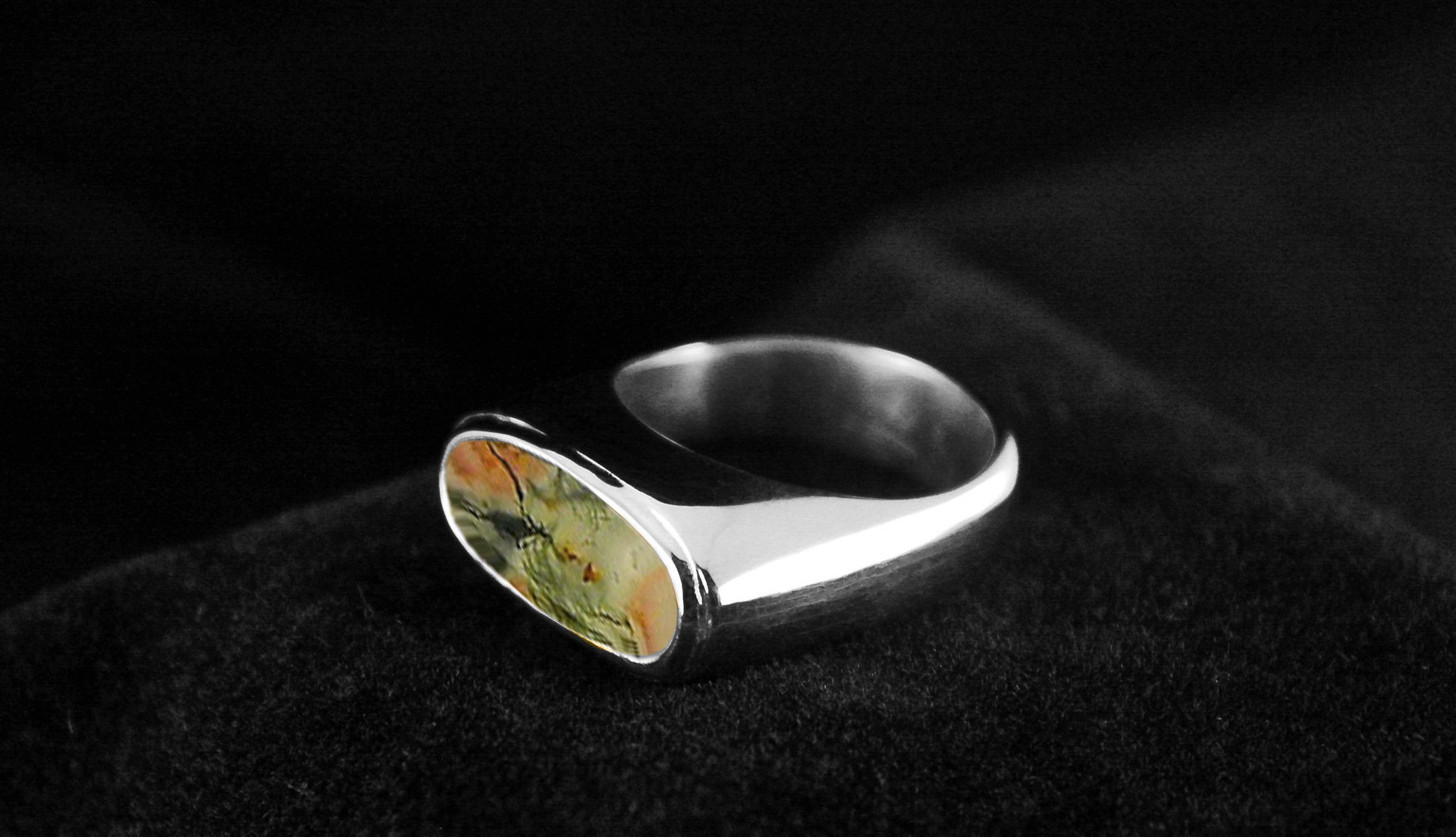 (As)ring GEM, zilver-4