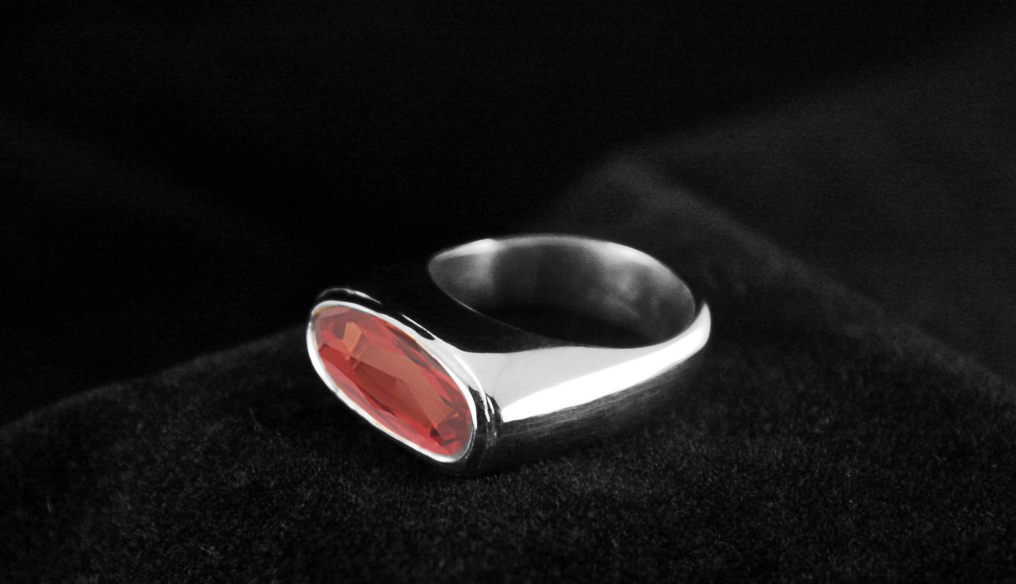 (As)ring GEM, zilver-2