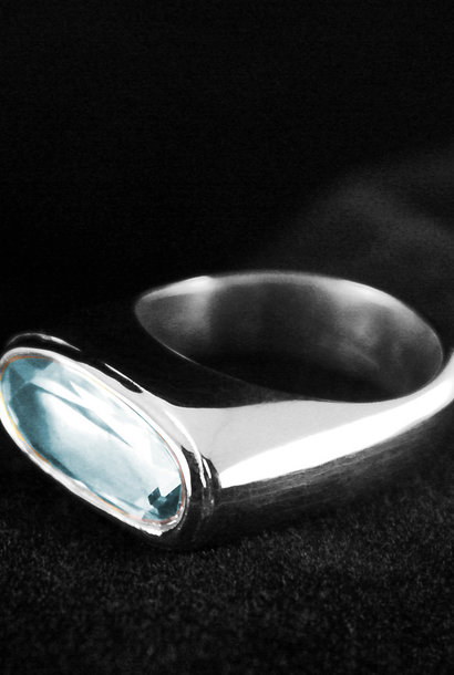 (As)ring GEM, zilver